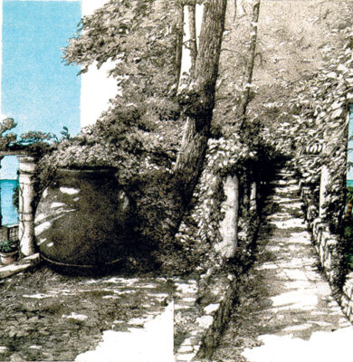 bengt böckman Capri